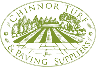 Chinnor Turf & Paving Ltd, Chinnor, Oxfordshire Logo